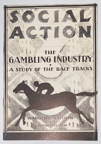 image of The Gambling Industry: A Case Study of Race Track Gambling in New Hampshire