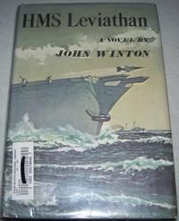 HMS Leviathan: A Novel