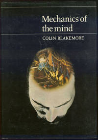 MECHANICS OF THE MIND BBC Reith Lectures 1976, Blakemore, Colin