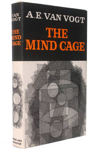 The Mind Cage by A.E. van Vogt - 1957