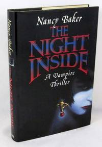 The Night Inside: A Vampire Thriller