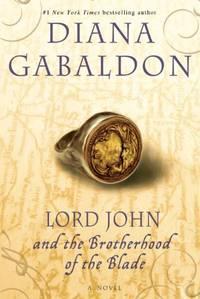 image of Lord John and the Brotherhood of the Blade (Lord John Grey Novels)