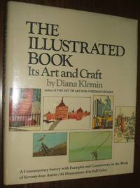image of The Illustrated Book its Art and Craft