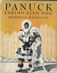 Panuck, Eskimo Sled Dog