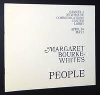 Margaret Bourke-White's People