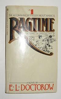 Ragtime by E.L. Doctorow - Paperback - 1976-01-01 - from Mycroft's Books (SKU: SKU0003616)