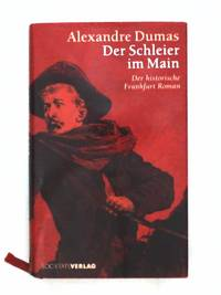 image of Der Schleier im Main: Der historische Frankfurt-Roman