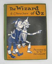 image of The New Wizard of Oz