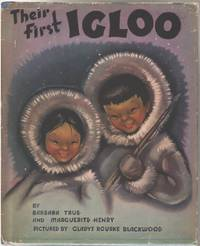Their First Igloo on Baffin Island