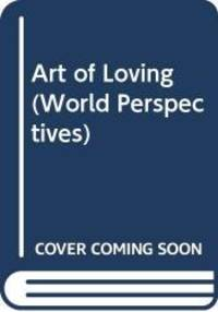 image of Art of Loving (World Perspectives)