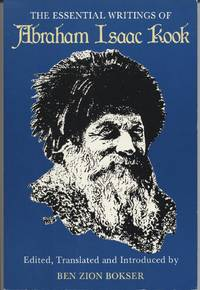 Essential Writings of Abraham Isaac Kook, The
