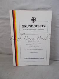 Grundgesetz fur die Bundesrepublik Deutschland