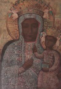 image of Najswietsza Maryja Panna Czestochowska: Krolowa Korony Polskiej [The Most Holy Virgin of Caestochowska: Queen of the Polish Crown] Print No. 2437