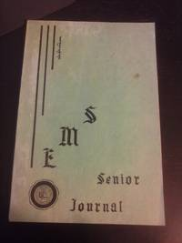 The Eastern Mennonite School Journal, Volume 22, Number 5