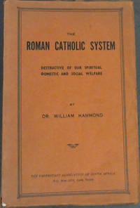 The Roman Catholic System