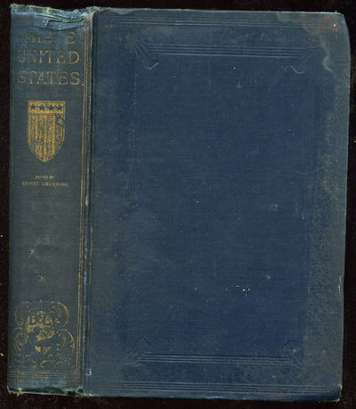 New York: Boni and Liveright, 1923. Hardcover. Very Good. First edition. Small stain on the front bo...