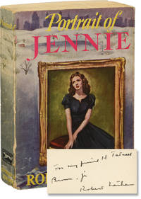 Portrait of Jennie (Advance Reader's Edition, Inscribed by Robert Nathan)