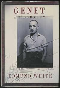 Genet, A Biography