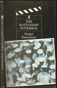 The Battleship Potemkin by Sergei Mikhailovich Eisenstein (1898-1948) - Paperback - 1988 - from The Book Collector ABAA, ILAB (SKU: M0046)