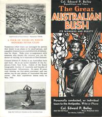 image of The Great Australian Bush Its Wonders and Beauty