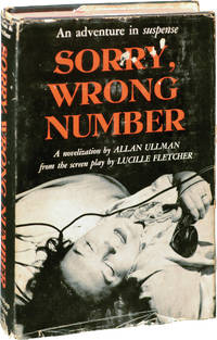 Sorry, Wrong Number (First Edition)