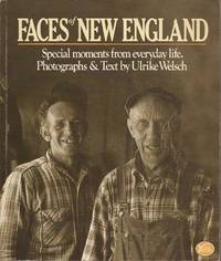 Faces of New England: Special Moments from Everyday Life