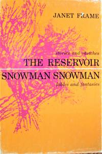 image of The Reservoir and Snowman Snowman