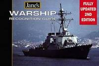 Jane's Warship Recognition Guide 2e (Jane's Warships Recognition Guide)