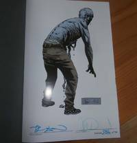 The Walking Dead Omnibus Volume 4 - Signed & Numbered Edition