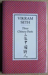 Three Chinese Poets (Wang Wei, Li Bai, Du Fu)