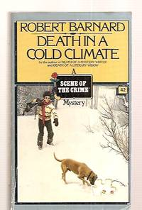 DEATH IN A COLD CLIMATE