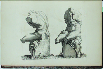London: John Boydell, 1782. Rare, extra-illustrated second edition of an artist�s drawing manual bas...