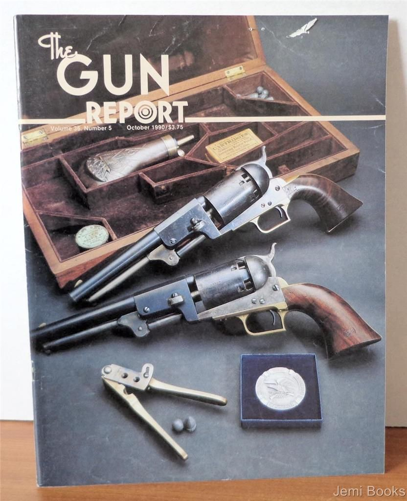 the gun book report The gun has 3,608 ratings and 547 reviews 4georgia said: this book inspired me to report bad problems when i see them i enjoy that this book have an series to it and that each and every book connects together to make everything not boring to read.