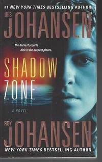 image of Shadow Zone (Hannah Bryson)