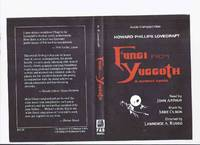 Howard Phillips Lovecraft's Fungi from Yuggoth: A Sonnet Cycle -by H P Lovecraft ( Audio Compact Disk / CD ) / Fedogan & Bremer 2001 ( 1 of 30 copies )