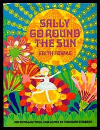 image of SALLY GO ROUND THE SUN