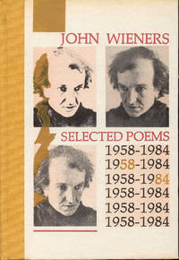 image of Selected Poems 1958-1984