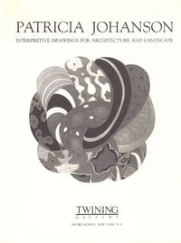 Patricia Johanson: Interpretive Drawings for Architecture and Landscape by [Patricia Johanson] - Paperback - 1987 - from Kenneth Mallory Bookseller. ABAA (SKU: 36791)