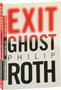 image of Exit Ghost (Advance Reading Copy)