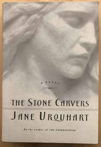 image of The Stone Carvers (SIGNED)