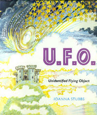 U.F.O: Unidentified Flying Object