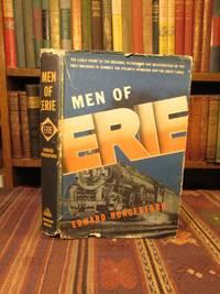 Men of Erie, A Story of Human Effort