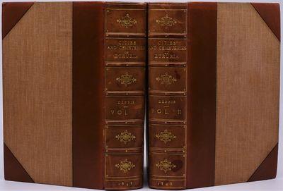 London: John Murray, 1848. RARE in the 1848 First Edition. Near Fine in contempoary half calf over b...