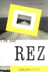 image of On the Rez