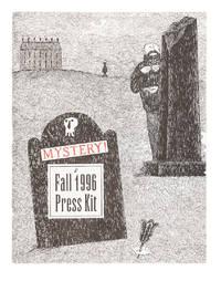 image of Mystery Fall 1996 Press Kit