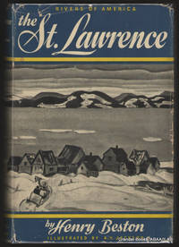 The St. Lawrence.