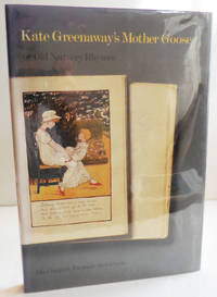 image of Kate Greenaway's Mother Goose or Old Nursery Rhymes