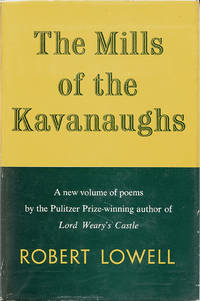 The Mills of the Kavanaughs