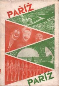image of Průvodce Paříží a okolím [A guide to Paris and environs].; Malá edice Odeon, sv. 6