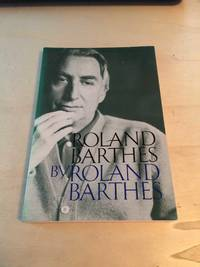 image of Roland Barthes